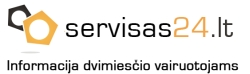 Autoservisai – logo
